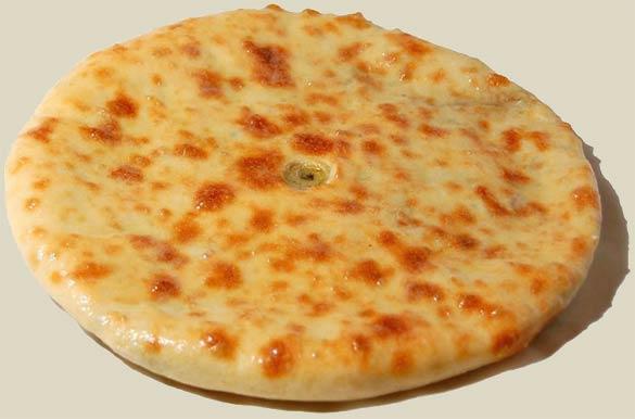 Тесто на осетинские пироги видео